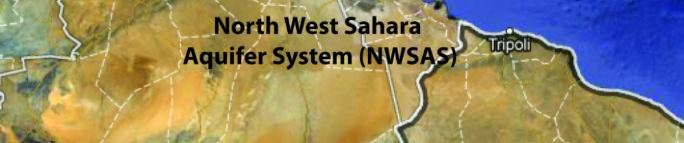 North West Sahara Aquifer System (NWSAS)